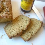 Maple Beer Bread