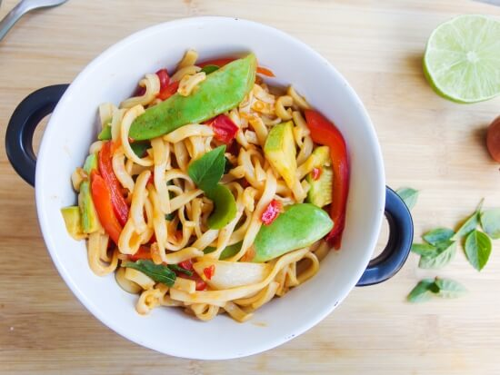 vegan_spicy_basil_noodles_3
