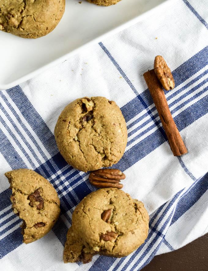 vegan-maple-pecan-cookies-gluten-free-6