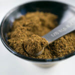 Homemade Jamaican Jerk Seasoning | Yup, it's Vegan