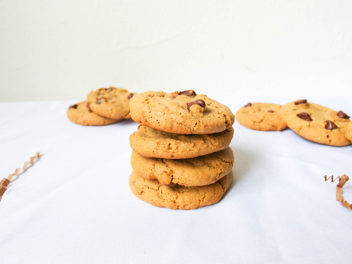 chocolate chip cookie wallpaper - photo #7
