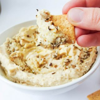 Everything Hummus