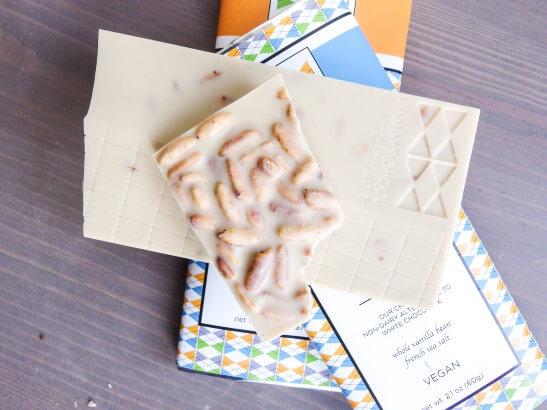 Charm School Chocolate #Vegan Chocolate Giveaway | yupitsvegan.com
