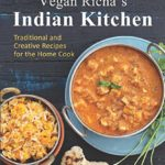 Easy Masala Lentils & a Cookbook Giveaway