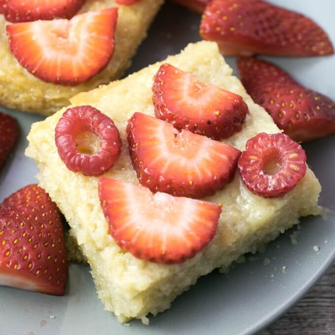 Vegan Tres Leches Cake Recipe Made From Scratch Yup It