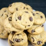 Vegan Chocolate Chip Cookies | Yup, it's Vegan