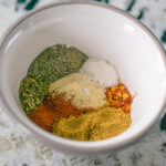 Homemade Taco Seasoning | Yup, it's Vegan